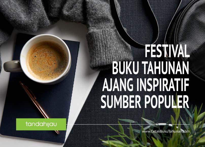 Festival Buku Tahunan